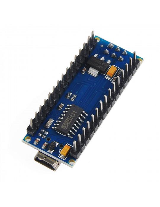 Arduinos (Uno, nano etc..) - Arduino NANO - Genuine Part - 7