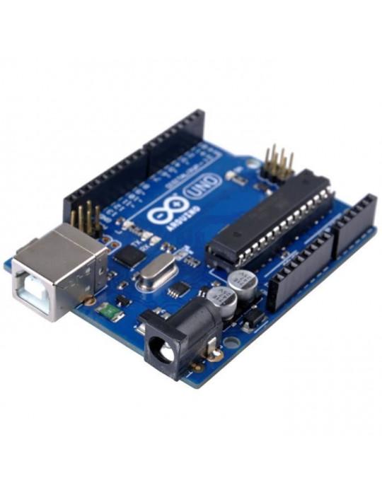 Arduinos (Uno, nano etc..) - Arduino UNO Rev 3- Genuine Part - 2