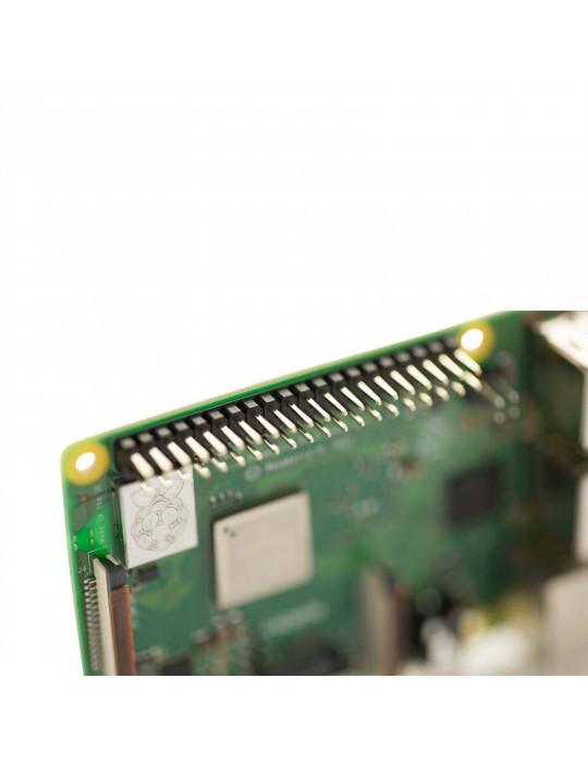 Rasbperry(s) - Raspberry Pi 3b+ 1Go Ram - Nano PC - 5