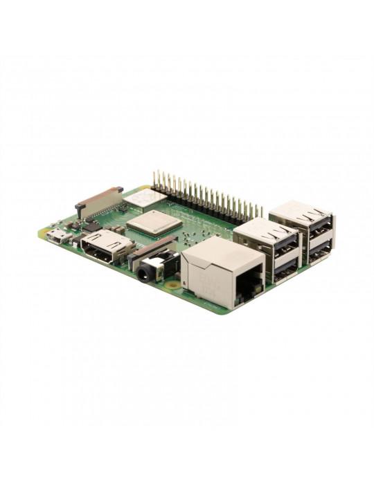 Rasbperry(s) - Raspberry Pi 3b+ 1Go Ram - Nano PC - 2