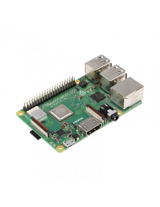 Rasbperry(s) - Raspberry Pi 3b+ 1Go Ram - Nano PC - 3