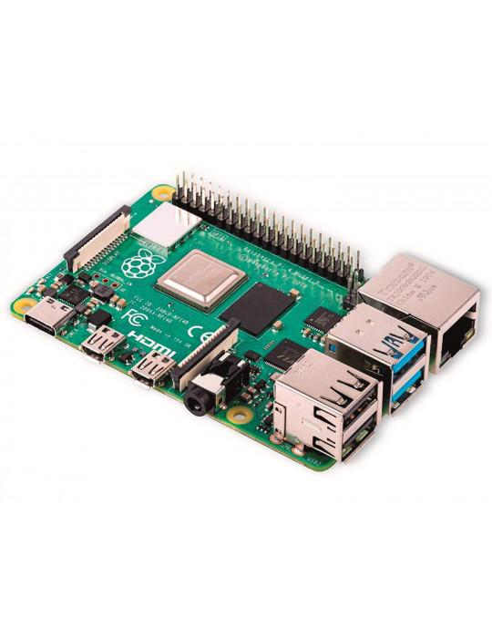 Rasbperry(s) - Raspberry Pi 4B - 4Go PoE - Nano PC - 2