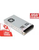Boitier d'alimentation (PSU) - MeanWell LRS-350-24 - Alimentation boitier électrique - 350W - 24V 15A - 1