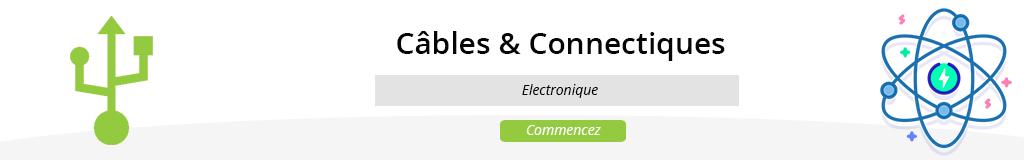 Câbles / Connetiques