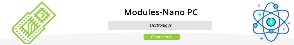 Modules nanos-PC