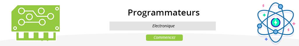 Programmateurs