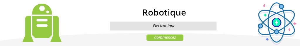 Robotique