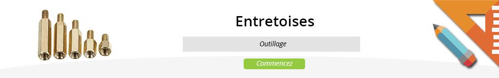 Entretoises