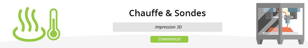 Chauffe / Sondes