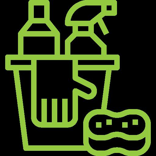 Outils et accessoires de nettoyage