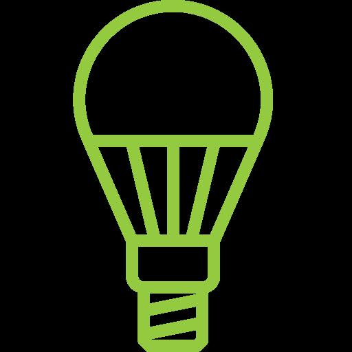 LEDs d'éclairages